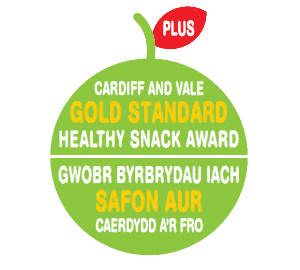 Gold Standard Healthy Snack Award Plus